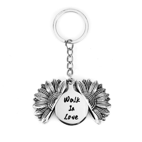 Bible Verse </br> Christian Keychain