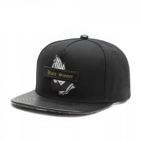 Born Sinner </br> Christian Hat