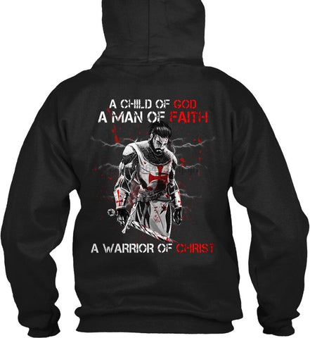 Child of God </br> Christian Hoodie