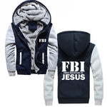 Firm Believer in Jesus </br> Christian Jackets