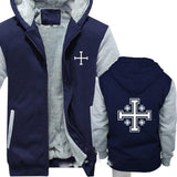 Jerusalem Cross </br> Christian Jackets