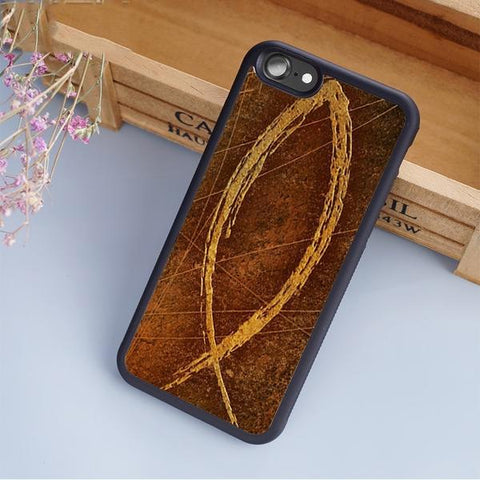Jesus Fish Symbol </br> Christian Phone Case