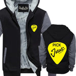 Pick Jesus </br> Christian Jacket