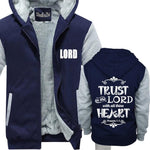 Trust in The Lord </br> Christian Jacket