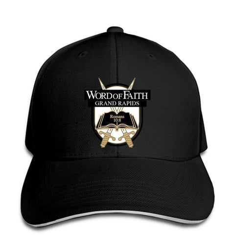 Word of Faith </br> Christian Hat