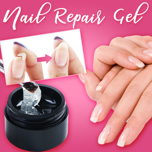 CRACKED NAIL® REPAIR GEL