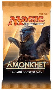 Amonkhet Booster pack | D20 Games
