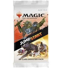 Jump Start Booster pack | D20 Games