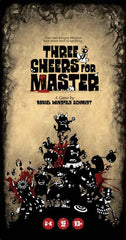Three Cheers For Master | D20 Games