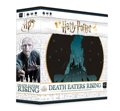 Harry Potter: Death Eaters Rising | D20 Games