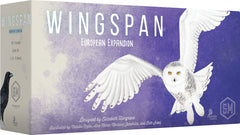 Wingspan: European Expansion | D20 Games