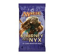 Journey into Nyx Booster pack | D20 Games