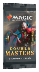 Double Masters Booster | D20 Games