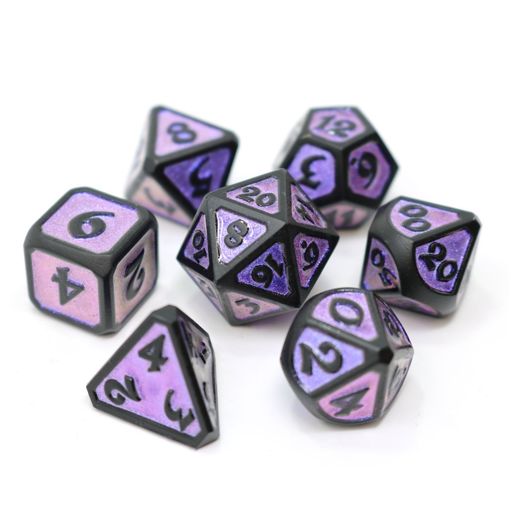 Die Hard Dice Dreamscape Nightshade | D20 Games