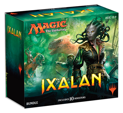 Ixalan Fat Pack | D20 Games