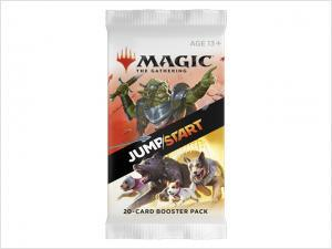 Jumpstart Booster Pack | D20 Games