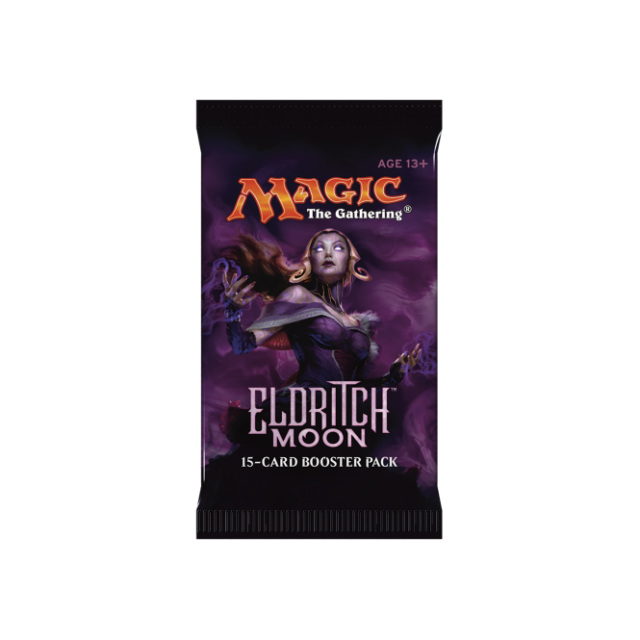 Eldritch moon Booster pack | D20 Games