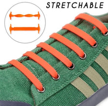Load image into Gallery viewer, Tying-Free Elastic Shoelaces (Set of 16) - ZZSales