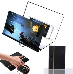 Mobile Phone Screen Amplifier - zzsales