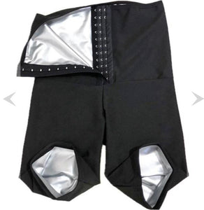 Shortyline Body Shaper Shorts
