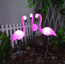 Load image into Gallery viewer, LED Bird Lamp Flamingo - ZZSales