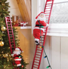 Load image into Gallery viewer, Electric Climbing Santa- Limited Edition - ZZSales