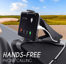 Load image into Gallery viewer, Universal Car Phone Clip Holder - zzsales