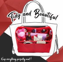Load image into Gallery viewer, TidyBeauty™ Purse Insert Organizer - ZZSales