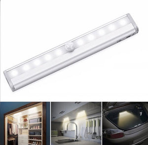 Motion sensor LED Wall light - ZZSales