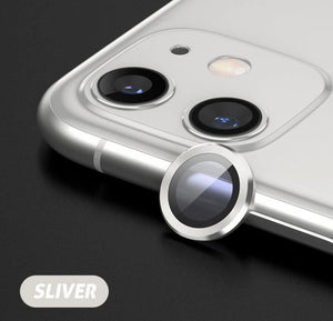 Freely Color Matching HD iPhone Camera Lens Protector - ZZSales