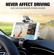 Load image into Gallery viewer, 360 Degree Car Dashboard Phone Holder - zzsales