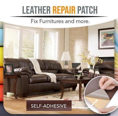 Leather Repair Patch - ZZSales