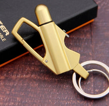 Load image into Gallery viewer, Keychain Flint Fire Starter - ZZSales