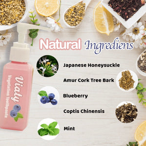 Instant Brightify Natural Toothpaste - ZZSales