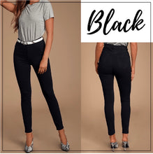 Load image into Gallery viewer, Perfect Fit Jeans Leggings - ZZSales