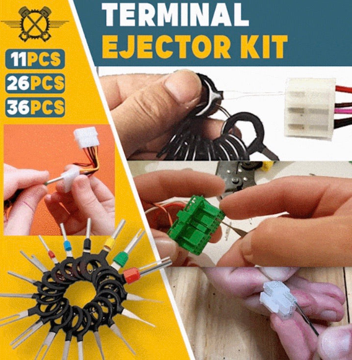 Terminal Ejector Kit - ZZSales