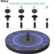 Load image into Gallery viewer, Solar Powered Bionic Fountain - zzsales