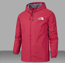 Load image into Gallery viewer, The north face windproof and waterproof jacket - ZZSales