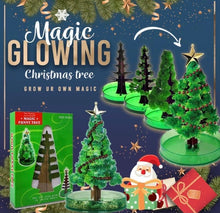 Load image into Gallery viewer, Miracle Growing Christmas Tree - ZZSales