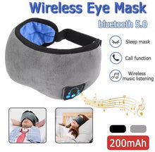 Load image into Gallery viewer, Wireless Sleep Mask - zzsales