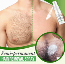 Load image into Gallery viewer, Semi-permanent Hair Removal Spray - zzsales