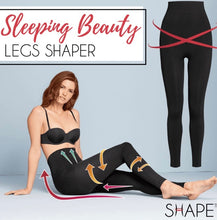 Load image into Gallery viewer, Sleeping Beauty Legs Shaper