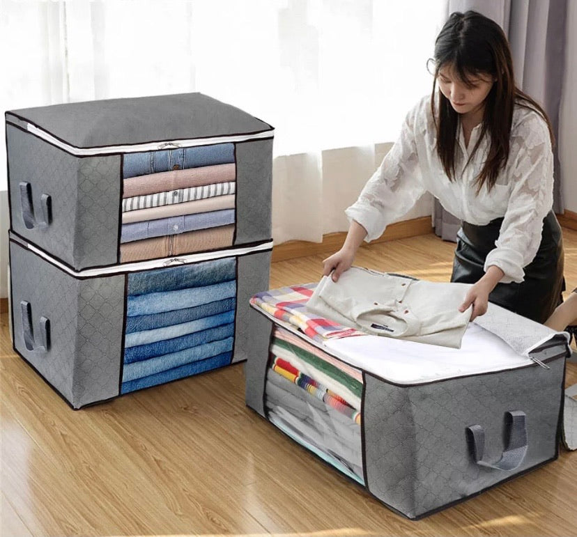Oxford Cloth Storage Box
