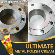 Load image into Gallery viewer, Ultimate Metal Polish Cream (3 PCS) - ZZSales