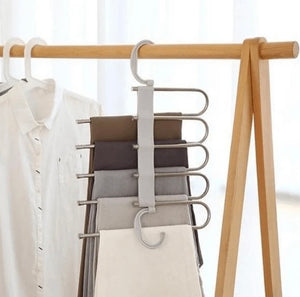 Multi-functional Pants Rack - ZZSales