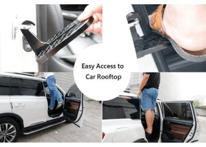 Multifunction Foldable Car Roof Rack Step - ZZSales