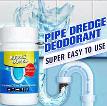 Load image into Gallery viewer, Pipe Dredge Deodorant - ZZSales