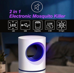 Mosquito And Flies Killer Trap - ZZSales