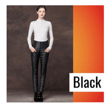 Load image into Gallery viewer, HEATMAX™ HIGH WAIST LIGHT DOWN PANTS - ZZSales