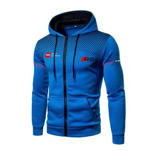 4WD RS Racing Sports Fashion Autumn And Winter Suit - ZZSales